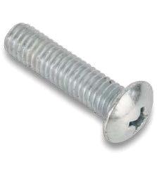 Round bolt